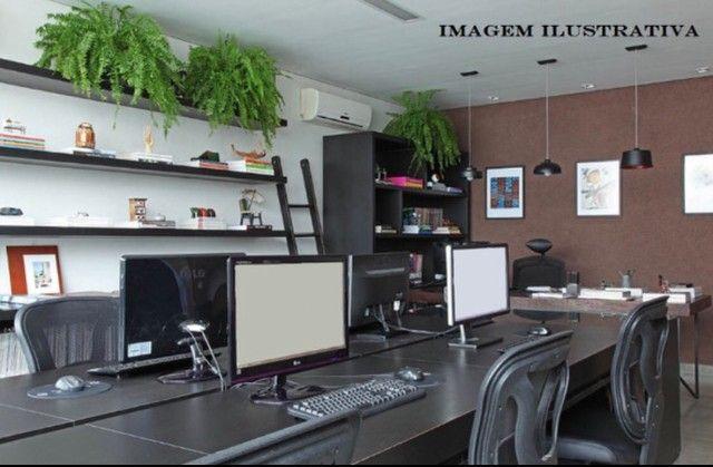 Salas Comerciais Av. Consolação Unique Office