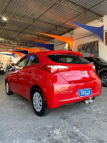 Hyundai / HB20 1.0 Confort Plus 2014 - Foto 6