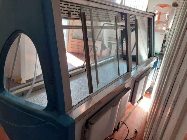 Balcão frigorífico para acougue  - Foto 2