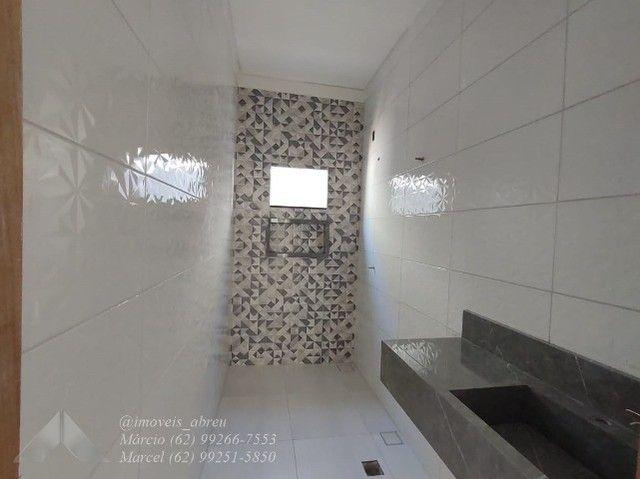 Casa Inacabada Residencial América - Oportunidade - Foto 6