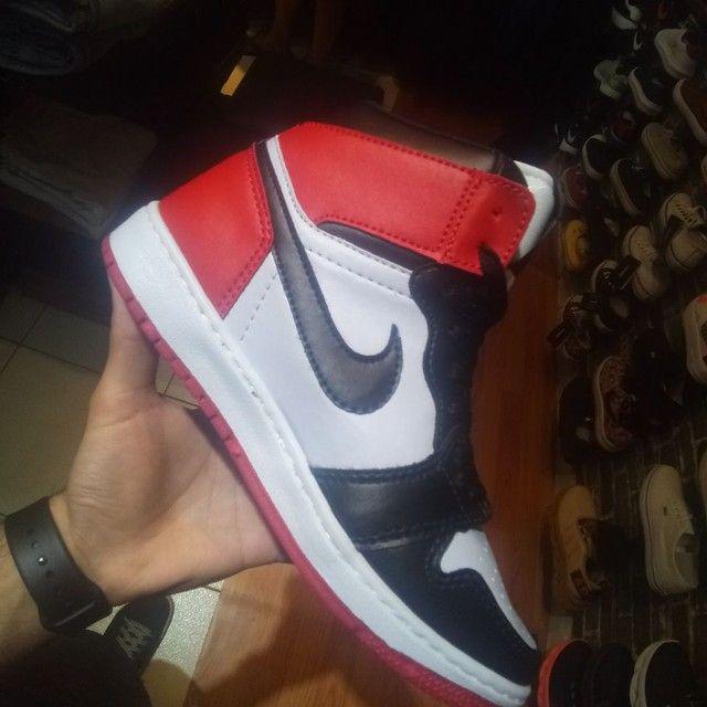 Tênis Nike - PROMOÇÃO R$100,00 de desconto! - Foto 2