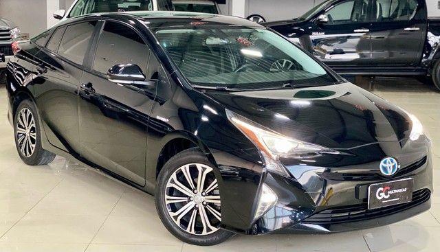 Prius Hybrid 1.8 2018 - Foto 2