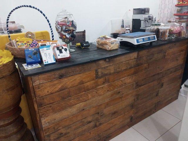 Vendo mercearia com marmitaria - Foto 3