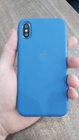 Iphone XS 512GB Dourado Gold - Foto 6