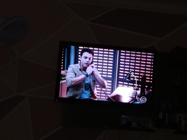 Tv Samsung 42 polegadas - Foto 2