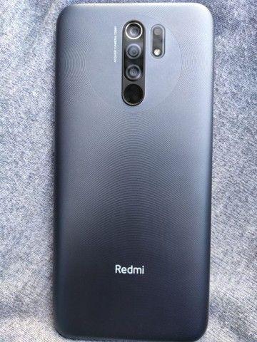 Redmi 9 prime 64 gigas  - Foto 2