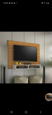 Painel para tv com até 47 polegadas novo! - Foto 4