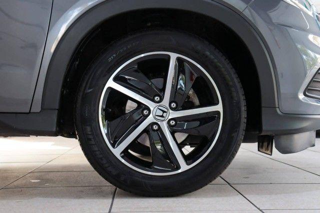 Honda HR-V 1.8 EXL automático 2020 - Foto 16
