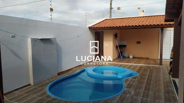 Casa Solta no Loteamento Riacho do Mel (Cód.: lc256) - Foto 16