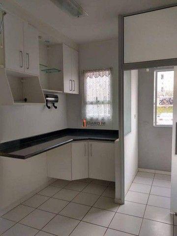 Mogi das Cruzes - Apartamento Padrão - Vila Bela Flor - Foto 8