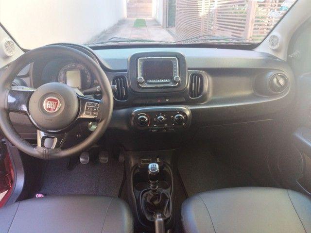 Aluguel de carro para motorista de aplicativo tel *  - Foto 3