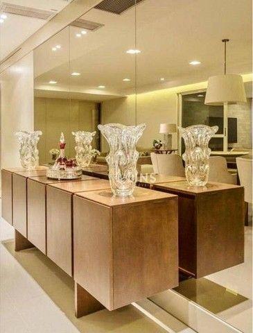Apartamento com 5 dormitórios à venda, 335 m² por R$ 3.500.000,00 - Altiplano - João Pesso - Foto 3