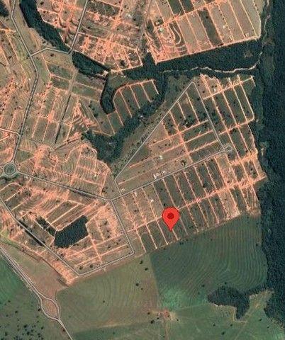 Terreno 450m² na Represa de Jurumirim Oportunidade Condomínio Santa Cristina XIII - Foto 6
