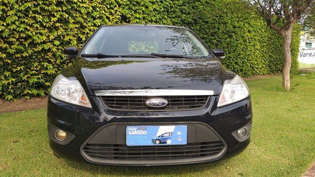 Ford/Focus glx 1.6 flex 2013 - Foto 2