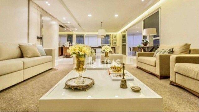 Apartamento com 5 dormitórios à venda, 335 m² por R$ 3.500.000,00 - Altiplano - João Pesso - Foto 5