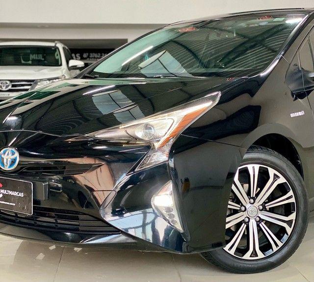 Prius Hybrid 1.8 2018 - Foto 3