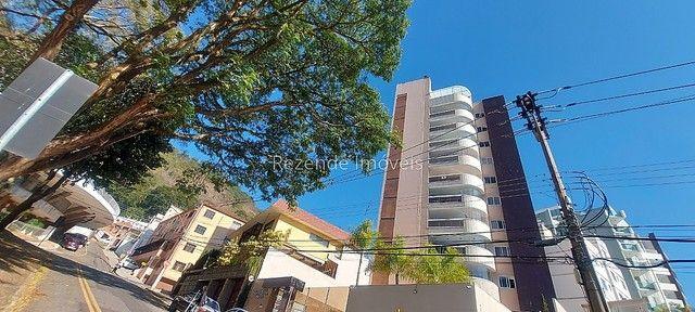 Apartamento à venda com 3 dormitórios em Santa helena, Juiz de fora cod:3040