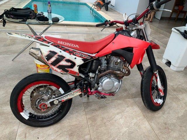 Honda CRF - Foto 2