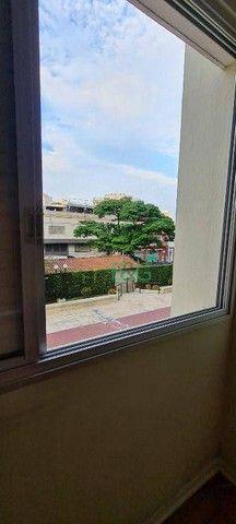 Apartamento para alugar, 90 m² por R$ 2.600,00/mês - Santana - São Paulo/SP - Foto 15