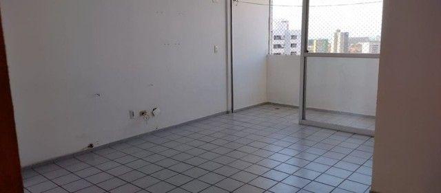 Apartamento com 2 dormitórios para alugar, 85 m² por R$ 1.500,00/mês - Espinheiro - Recife - Foto 8