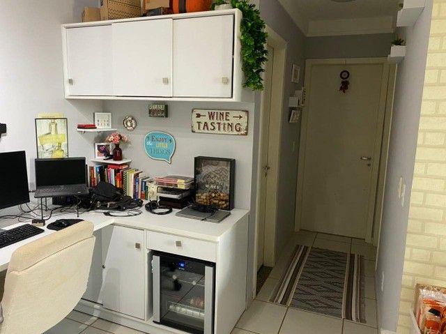 Apartamento Morada do Parque 2 quartos, 02 Garagem - Foto 8