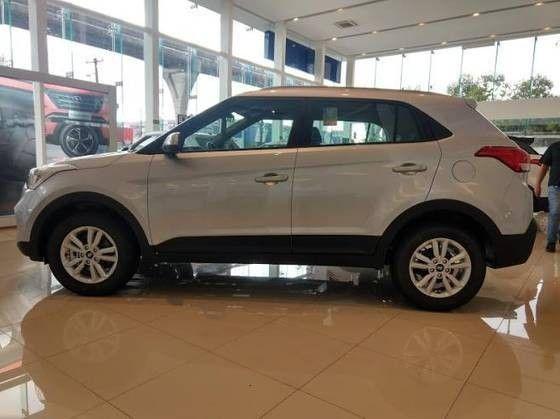 Hyundai Creta 2022 1.6 16v flex action automático - Foto 8