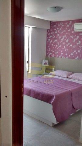Apartamento para alugar com 1 dormitórios em Cabo branco, João pessoa cod:PSP645 - Foto 19