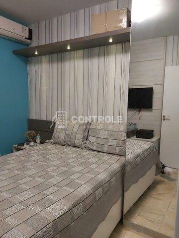 (B) Apartamento 03 dormitórios, sendo 01 suite, no bairro Balneário, Florianópolis - Foto 17