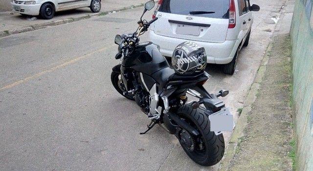 CB1000R ABS - Foto 5