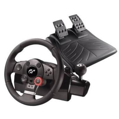 Volante Driving force gt para ps3 e Pc