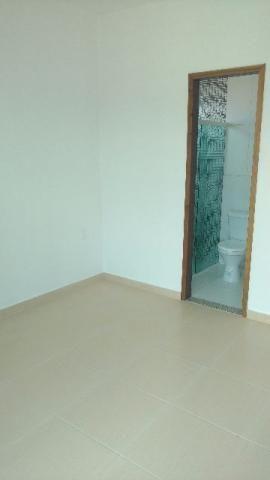 Linda casa duplex 2 suítes, garagem- 1° locação - Itaguaí - Foto 6
