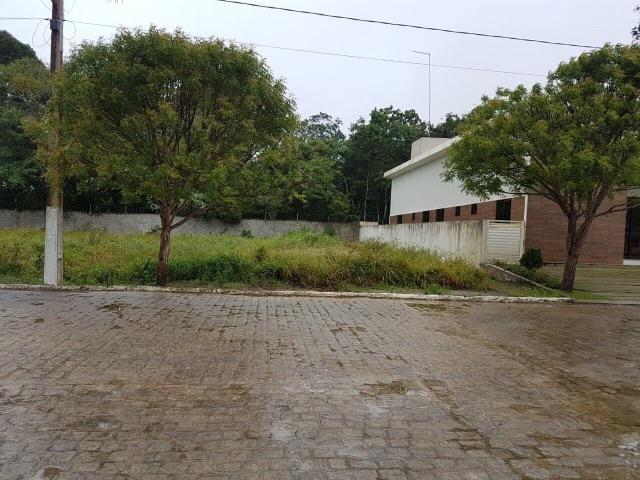 Terreno condomínio fechado - Cidade Bananeiras PB