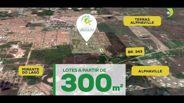 Loteamento Esplanada do Uruguai (86)9 9994 5814 Whats