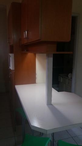 Apartamento 2° pav. n.º 205 - 01 dormitório (2 transformado para um) mobiliado - Cassino - Foto 10