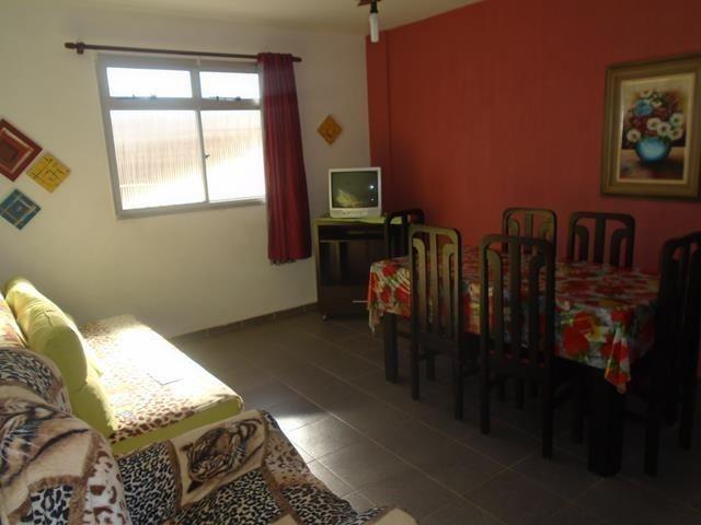 Apartamento Praia do Morro, 2 quartos, 150 metros da praia, oportunidade