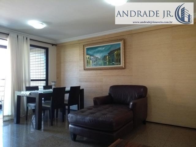 Apartamento no melhor local da Aldeota, perto de todas as comodidades