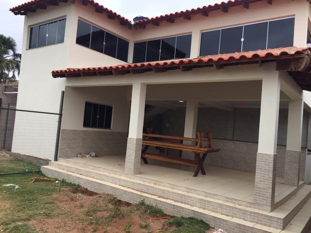 Casa 4 qtos / 3 suítes / lote 600 m / condomínio fechado - Foto 15
