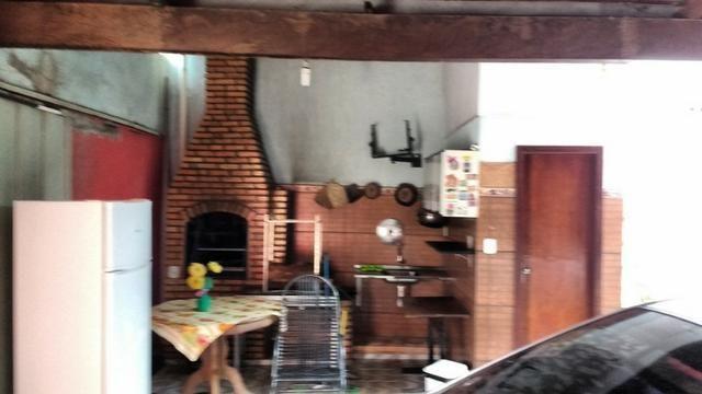 Samuel Pereira oferece: Casa Sobradinho 3 quartos 1 Suite Setor de Mansões QMS 27 Churrasq - Foto 19
