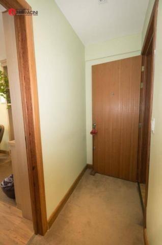 Sala à venda, 31 m² por r$ 300.000 - são joão - porto alegre/rs - Foto 13