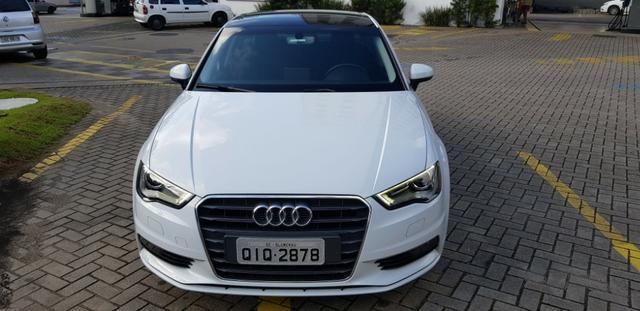 Audi 2.0 Sedan Ambition