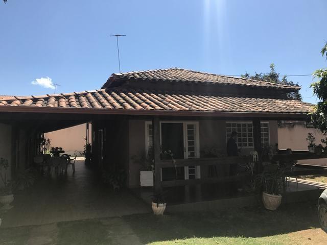 Oportunidade: Casa em Condomínio fechado de Sobradinho toda na laje