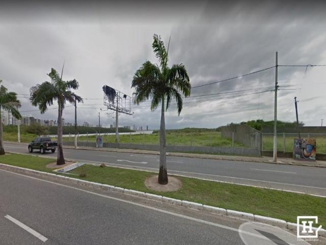 Terreno à venda em frente ao shopping riomar - 21.185 m² - Foto 3
