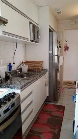 Apartamento residencial à venda, Jardim Margarida, Campinas. - Foto 7