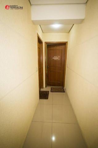 Sala à venda, 31 m² por r$ 300.000 - são joão - porto alegre/rs - Foto 5