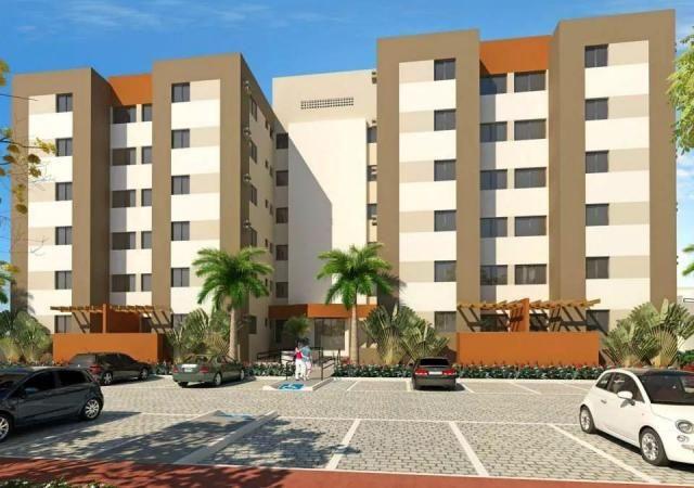 Apartamento residencial à venda, Santo Antônio, Aracaju.
