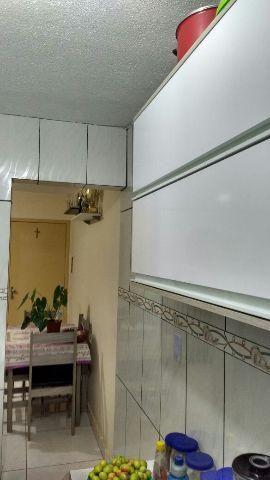 Apartamento quitado em Camaçari-BA