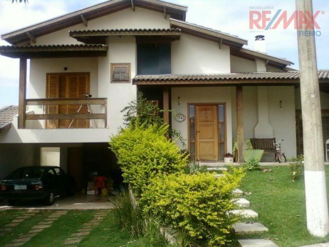 Casa residencial à venda, Condomínio Villagio Capriccio, Louveira. - Foto 5