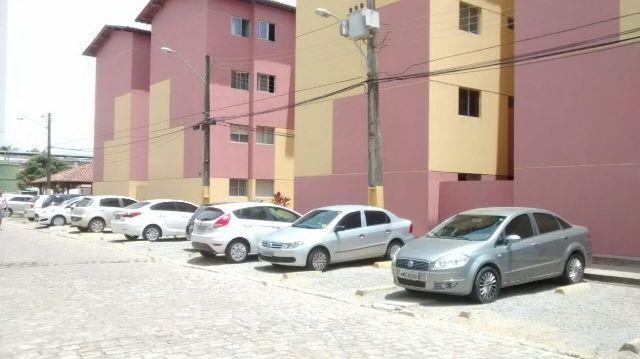 Apartamento no São Jorge