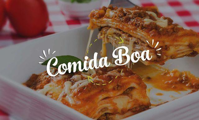 Deliciosa Comida Caseira a 10,00 - Restaurante CM - Alexandre Guimarães / Bicicletária JK