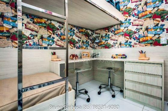 Entre a Messejana e cambeba com 2 e 3 quartos além de cobertura - Foto 6